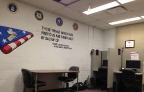 MWCC Veteran Center