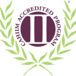Logo of CAHIIM Accreditation