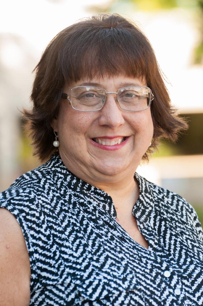 Joyce Cormier
