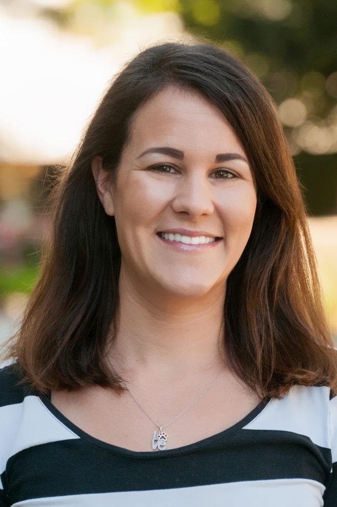 Stephanie England