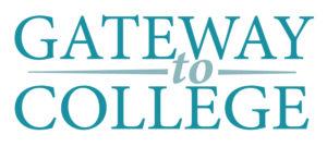 Gateway to College Logo