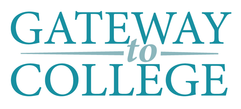 Gateway to College Logo