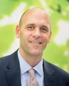 MWCC President James Vander Hooven