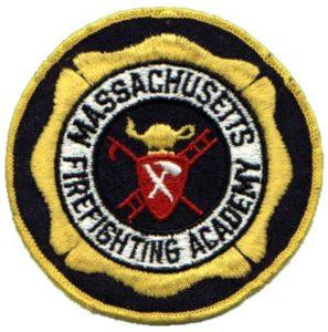 MA Fire Academy Logo