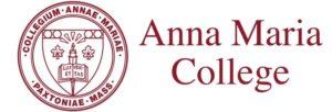 Anna Maria College Logo