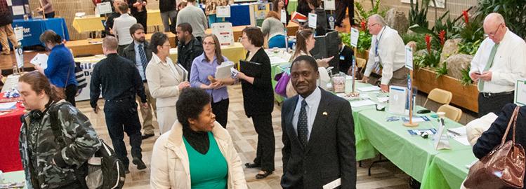 MWCC Job Fair