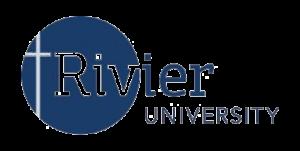 Rivier University Logo