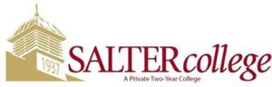 Salter College Logo