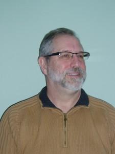 MWCC Criminal Justice Professor Henry Culver