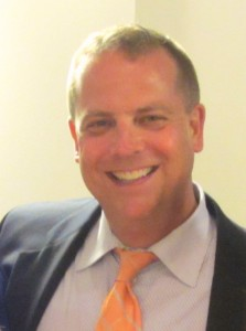 MWCC Criminal Justice Professor James Bigelow