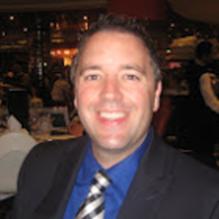 Nicholas Cochrane