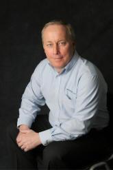 MWCC Criminal Justice Professor Richard Hubbard