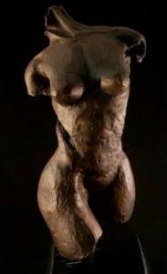 Sculptures by Mark Burnett