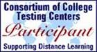 Consortium of College Test Centers Participant - Supporting Distance Learning