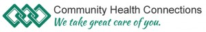 Community Health Connections Logo