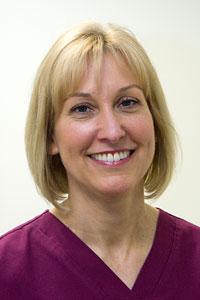 MWCC Dental Faculty Virginia Heroux