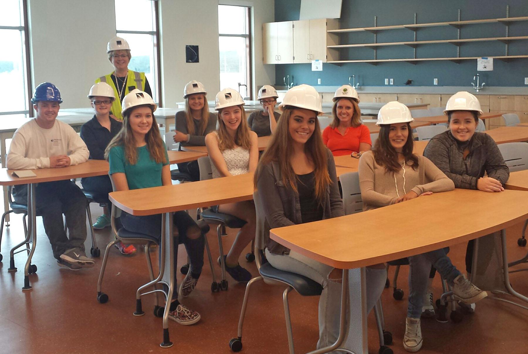 MWCC STEM Starter Academy 2016