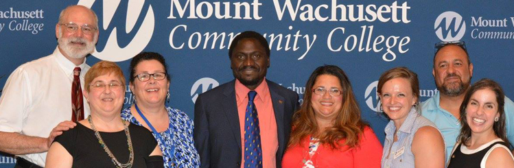 MWCC Alumni Network Board of Directors