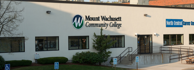 MWCC Leominster Campus