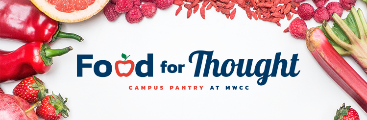 MWCC Food for Thought Food Pantry