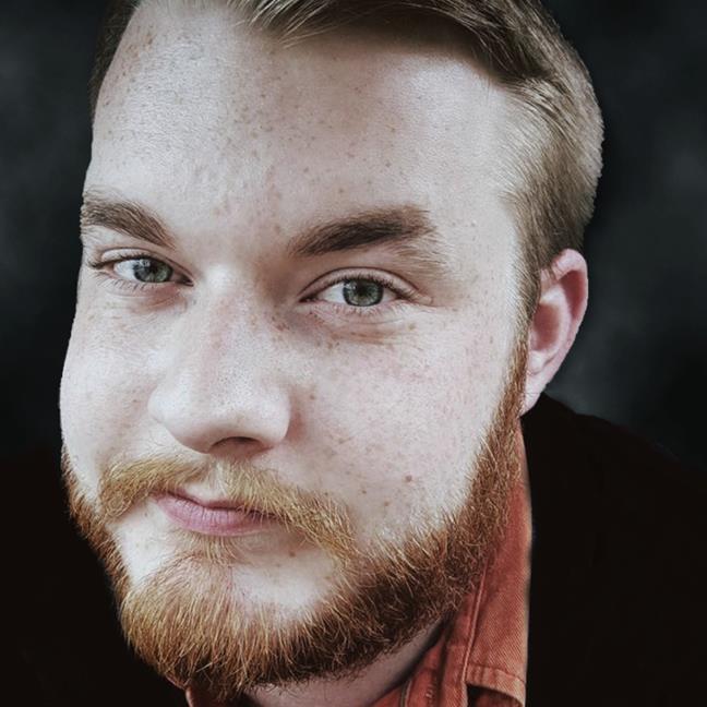 Bryan Nolan Headshot