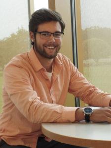 Image of Jacob VanHillo