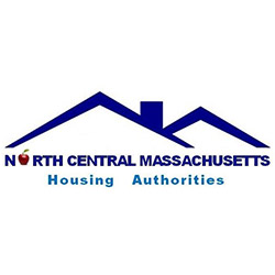 North Central Massachusetts Housing Authorities Logo