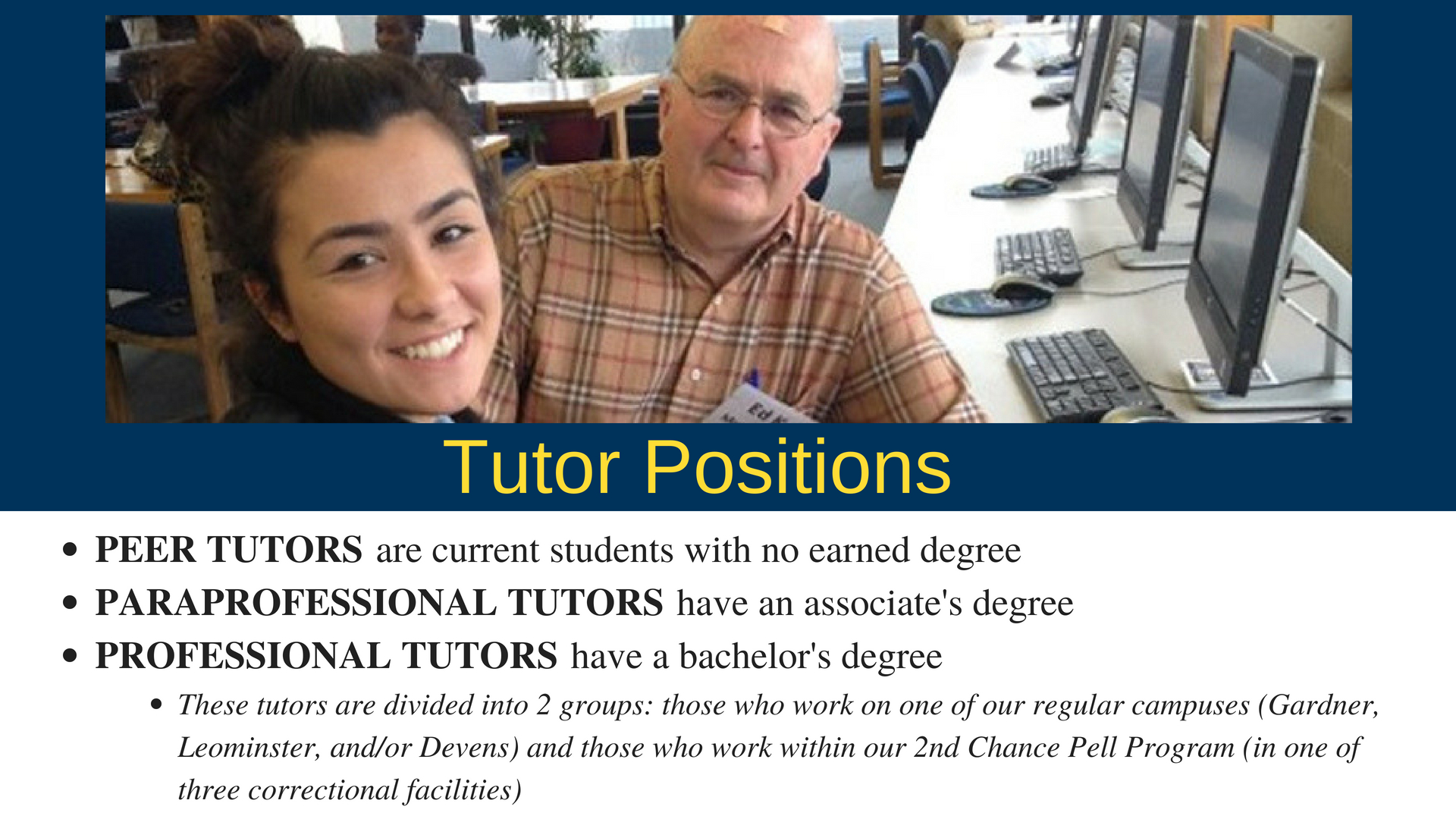 tutor positions- large banner