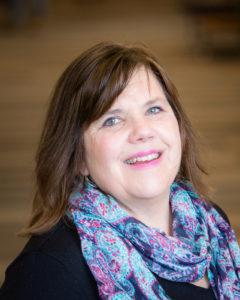 Maureen Provost Headshot