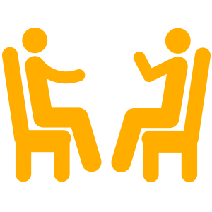 Counseling Icon