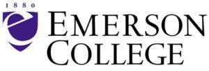 Emerson College Logo