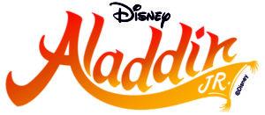 Aladdin Jr Show Logo