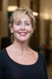 Photo of Carla Zottoli
