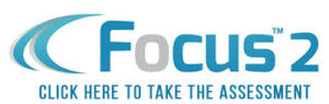 Logo for Focus 2 Career Assessment