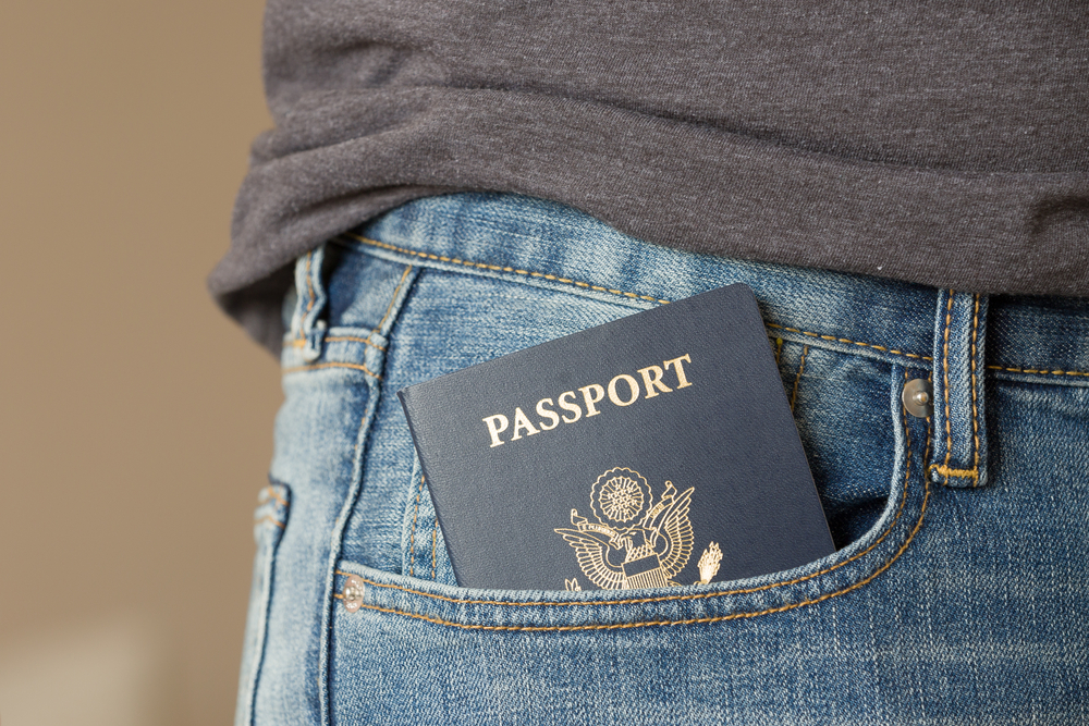 Passport-in-Pocket