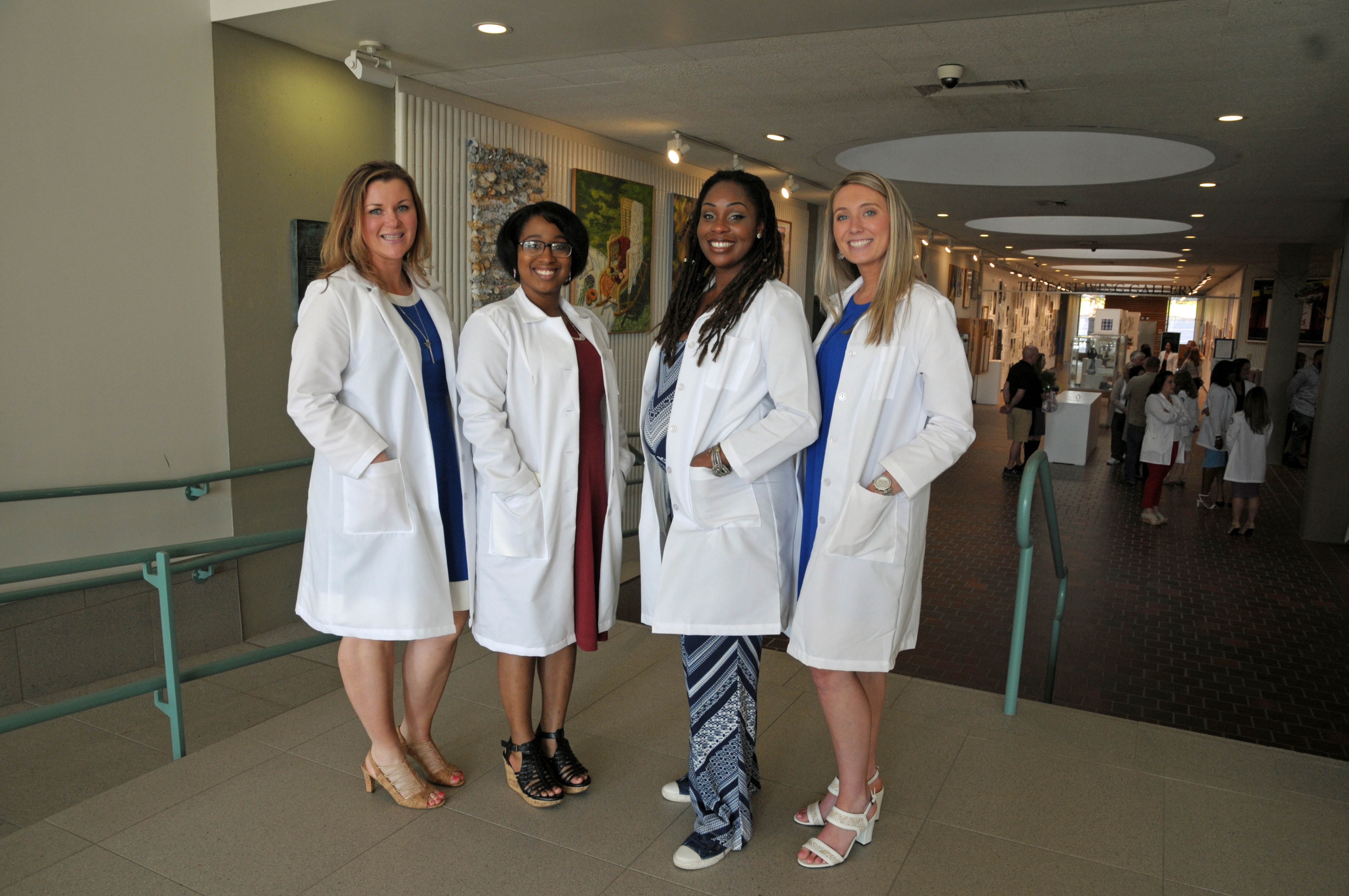 MWCC Students Recognized at Dental Hygiene and Dental