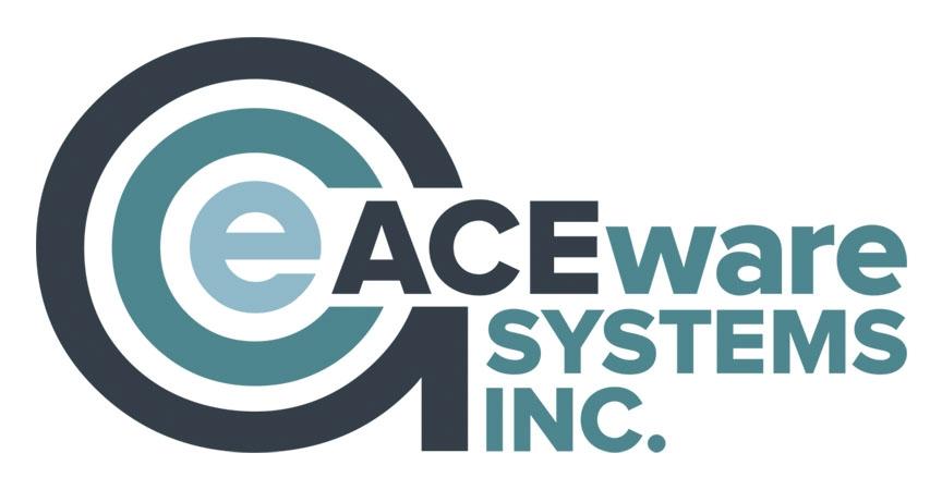 ACEware Systems logo green