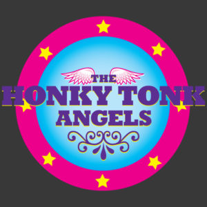 Logo The Honky Tonk Angels