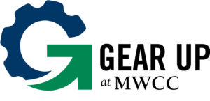 Gear Up logo at mwcc