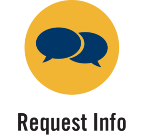 Request more information button