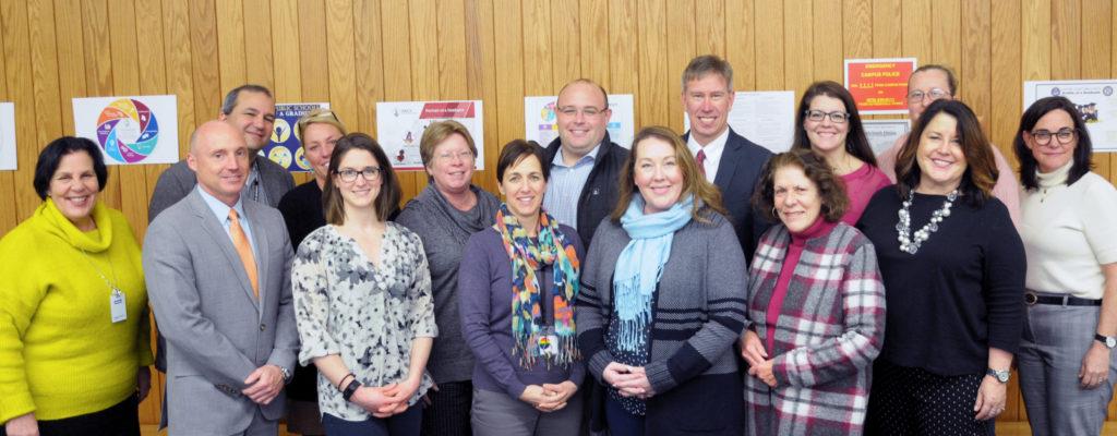 MWCC Barr Foundation Grant Team