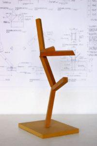 RobertJennings Sculpture