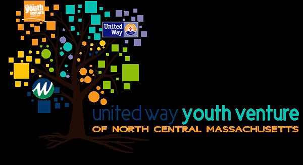 United Way Youth Venture Logo