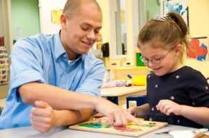 Early Childhood Education for Exceptional Learners