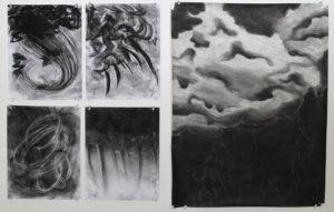 Montville-Cheyenne-2 Student Art Exhibition 2020