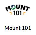 mount 101 logo