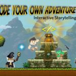 Code Your Own Adventure Summer Course