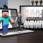 Minecraft Animators Summer Course