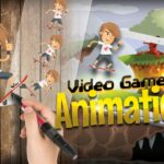 Video Game Animation Summer Course