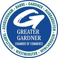 Gardner Chamber Logo